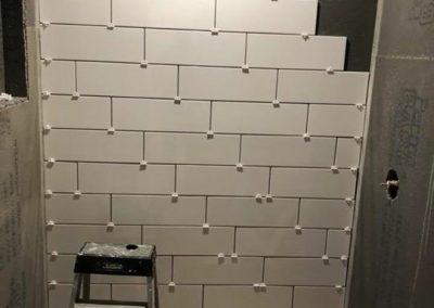 Boshart Bathroom Remodel