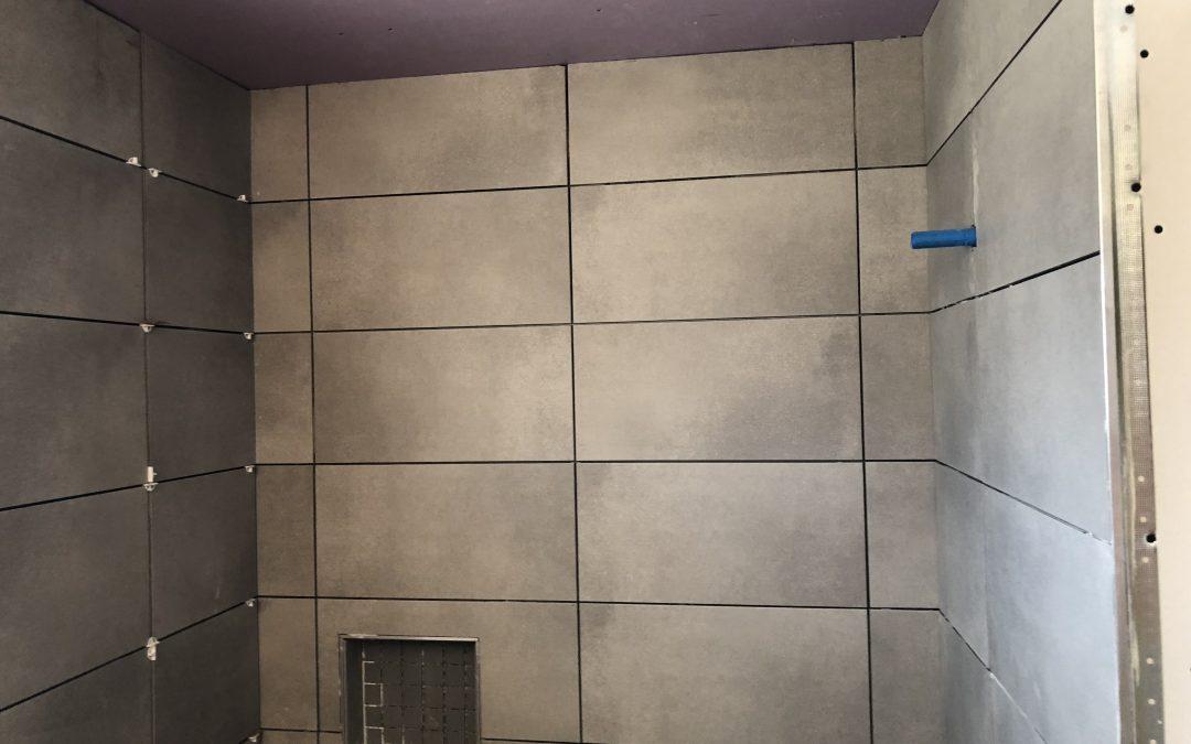 Davey Bathroom Remodel