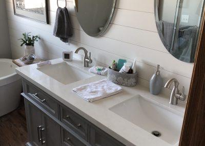 Harding Bathroom Remodel