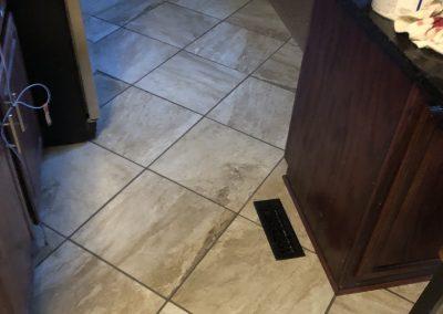 Dodson Floor Tile Ct Construction Inc