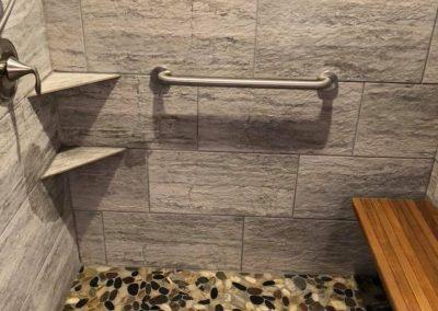 Atlas Bathroom Remodel
