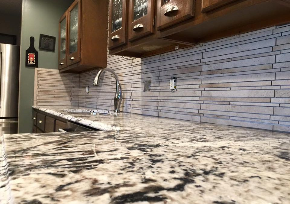 Capital Beach Kitchen Remodel