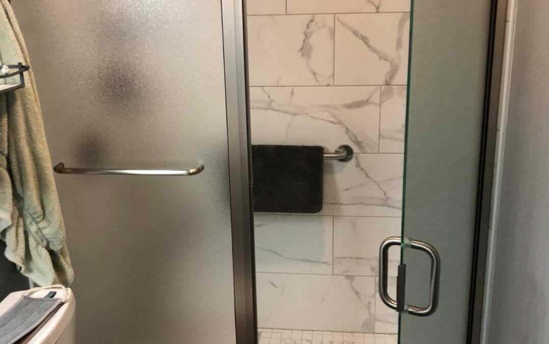 NOV2020: Bathroom Remodel